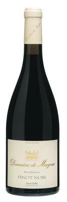 Vin rouge Pinot noir - Excellence 2010