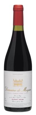 Vin rouge Pinot noir - Caractère 2014