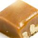 Les Nicettes, caramel Parfum noix du Périgord