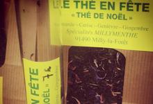 Thé en Fête, Millymenthe