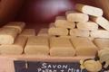 Miellerie du Gâtinais, Savon Pollen + Miel
