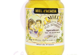 la miellerie de Misery, miel d'acacia