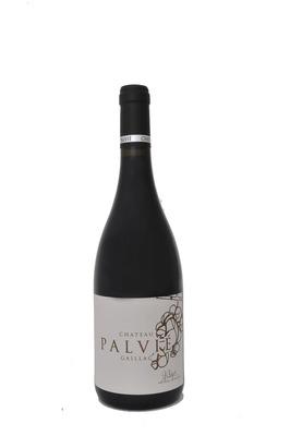 Vin rouge Gaillac 2014 Château Palvié
