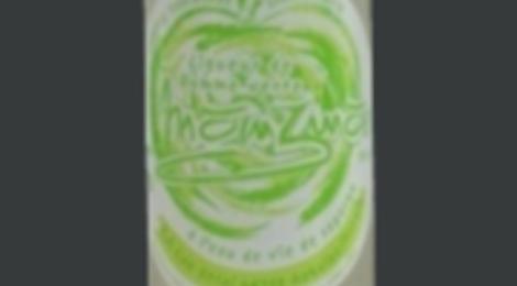 MANZANA VERDE : liqueur de pomme verte