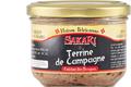 Terrine de Campagne Sakari