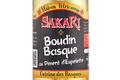 Boudin du Pays Basque au piment d'Espelette
