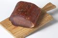 Lomo de porc Manex, le bacon Navarrais