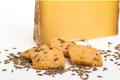 Dhardelot biscuitiers,  Cumin et comté