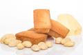 Dhardelot biscuitiers,  Financiers