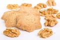 Dhardelot biscuitiers,  Noix du Vercors