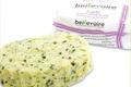 Fromagerie Beillevaire, Beurre de baratte travaillé aux algues