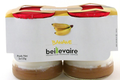Fromagerie Beillevaire, yaourt banane