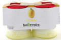 Fromagerie Beillevaire, yaourt citron