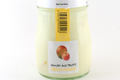 Fromagerie Beillevaire, yaourt abricot mangue