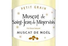 Muscat vin doux naturel Muscat de Noël