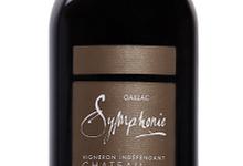 Cuvée Symphonie Gaillac AOC Rouge 2012 - 75 cl