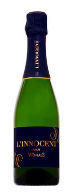 Cuvée L'innocent Gaillac AOC Brut Effervescent 2012 - 75 cl