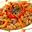 Haricots cuisinés