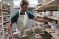 ferme Ekibegia, fromage de brebis