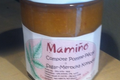 Compote Pomme-Pêche MAMINO