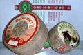 Fromage fermier AOP Ossau Iraty au lait cru Garatea