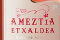 Domaine Ameztia, irouléguy, rosé