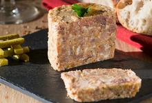ferme Arnabar, Hure de Porc