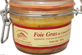 ferme Souletine, Foie gras de canard entier
