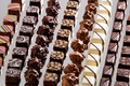 Patisserie Chocolaterie Goxokia, chocolats