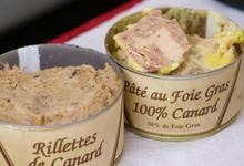 foie gras fermier
