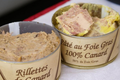 ferme la motte, pâté au foie gras