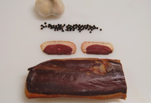 Magret de canard Séché entier IGP Sud-Ouest