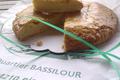Moulin de Bassilour, gâteau basque