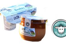 yaourt Ekia nature brebis