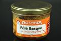 Agerria, Verrine Pâté Basque Relevé au Piment d'Espelette