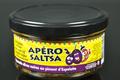 Agerria, Tapenade aux Olives Noires Relevé au piment d'Espelette