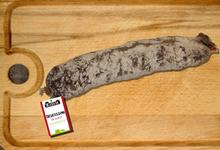 Ferme Auzkia, Saucisson de bœuf
