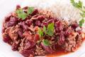 ferme Auzkia, Chili con carne