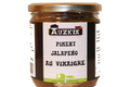 ferme Auzkia,  Piments jalapeño au vinaigre