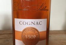 Cognac VSOP Cru Fin Bois Duc des Sablons - 40% Vol