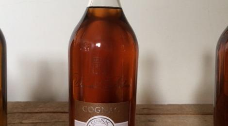 Cognac XO Duc des Sablons - 40% vol