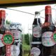 Vinaigre aux myrtilles