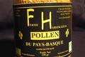 Ferme Harizkazuia, pollen