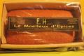 Ferme Harizkazuia, Le Moelleux d'Epices