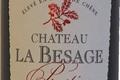 Côte de Bergerac Rouge Château La Besage 50cl