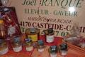 ferme Cameli, foie gras de canard entier