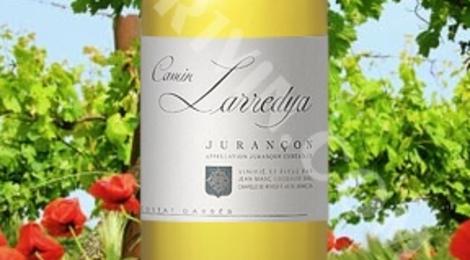 Camin Larredya, Jurançon - Costat Darrèr