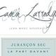 Camin Larredya, Jurançon sec - La Part Davant