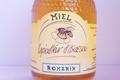 l'apiculteur d'Itxassou, romarin