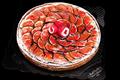 la tarte aux figues